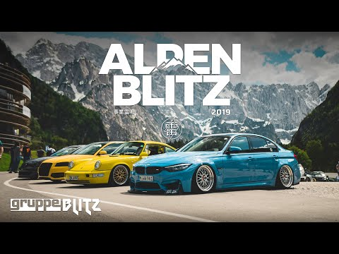 ALPENBLITZ 2K19 | WÖRTHERSEE 2019 AFTERMOVIE