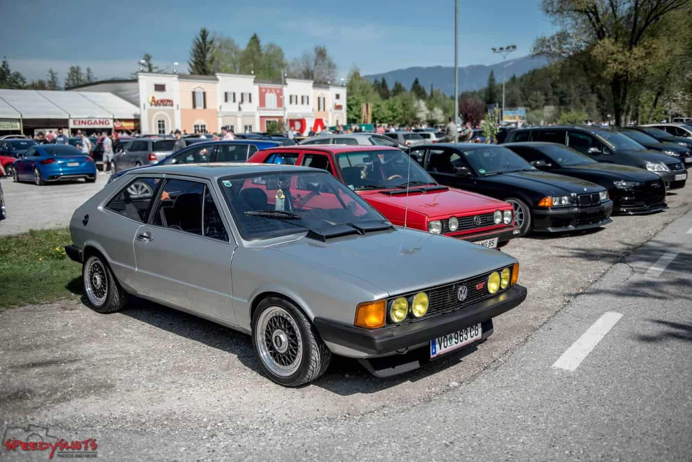 w rthersee 2019 38 golf gti treffen alle infos. Black Bedroom Furniture Sets. Home Design Ideas