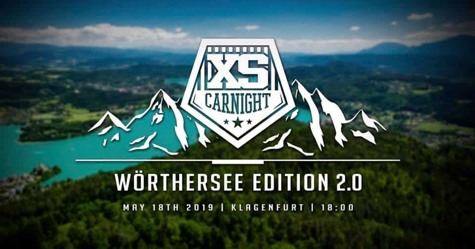 XS CARNIGHT 'Wörthersee Edition 2.0' 2019