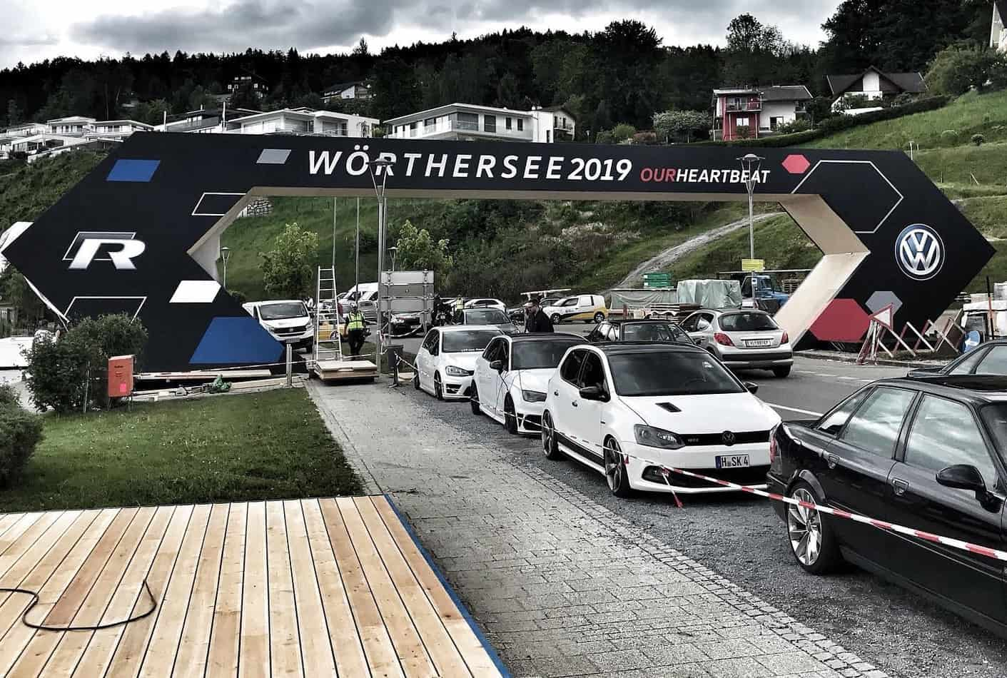 Wrthersee Events ab 08.06.2020 Party, Events - Szene1